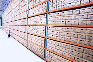 document warehousing